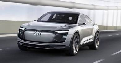 Audi confirma un nuevo vehículo eléctrico antes del 2020