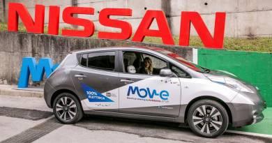 ENEL, Nissan y el IIT llevan el V2G a Italia