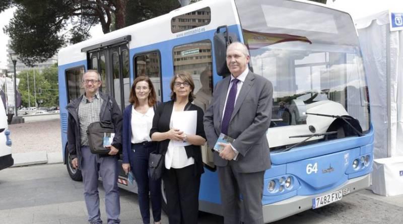 Inauguración del VEM 2017 a cargo de Inés Sabanés