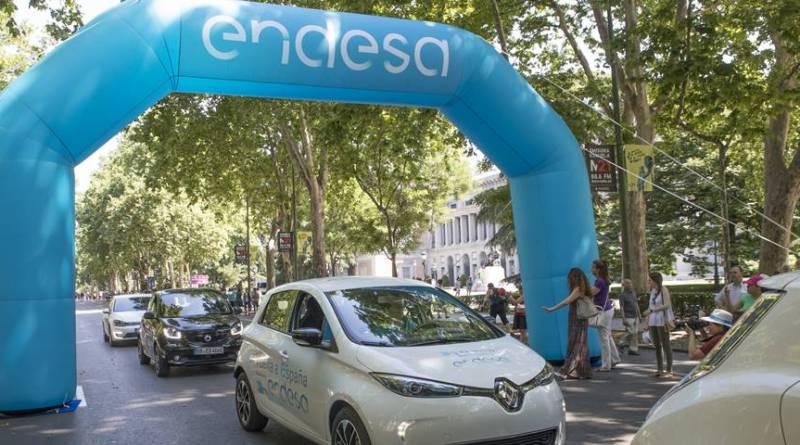 Concluye la I Edición de la Vuelta a España en vehículo eléctrico