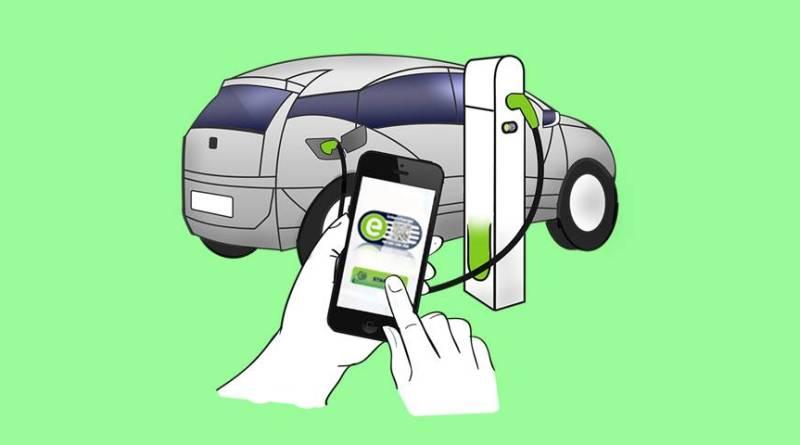 Hubject y Daimler desarrollan una solución Plug&Charge. Hubject se incorpora a AEDIVE. Interoperabilidad en puntos de carga