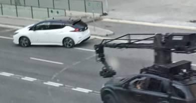 Así es el nuevo Nissan LEAF 2017
