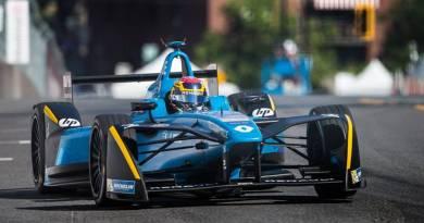 Renault e-Dams gana la Formula E 2017