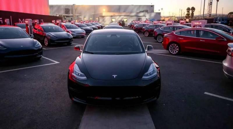 El Tesla Model 3 tendrá baterías de 50 y 75 kWh