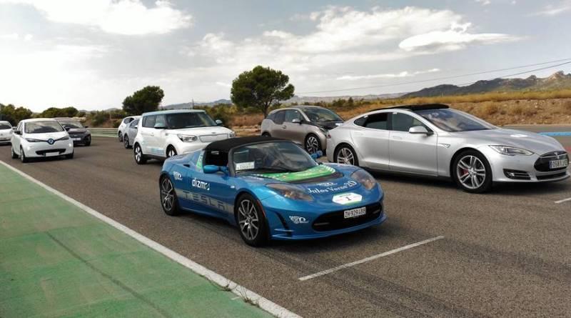 Así fue el Eco-Grand Prix 2017 organizado por Electromaps