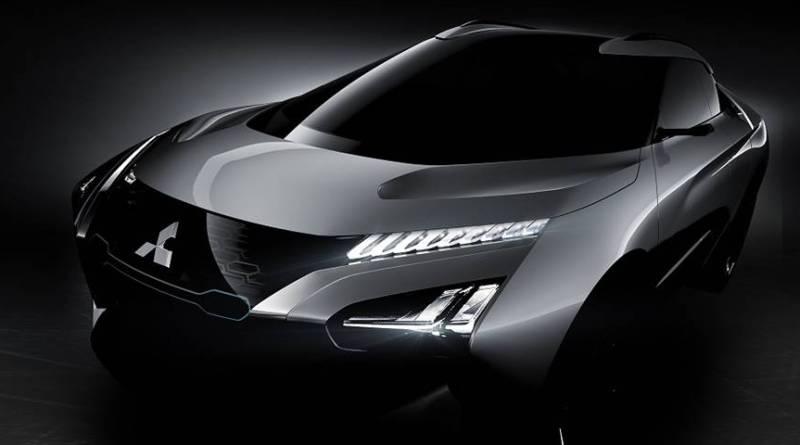 Mitsubishi presentará el e-EVOLUTION CONCEPT en Tokio