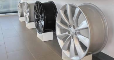 Efectos del tamaño de llanta y neumático en la eficiencia del vehículo eléctrico
