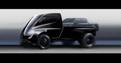 Se confirma que el Pick Up de Tesla vendrá tras el Model Y