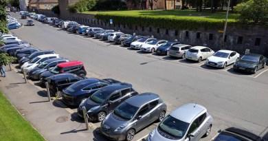 Así fue el mercado de vehículos eléctricos en Noruega 2017