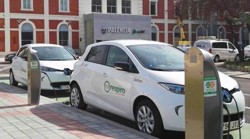 Seat entra en el sector del carsharing con la compra de Respiro