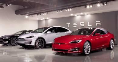 Tesla domina el mercado europeo de vehículos de lujo