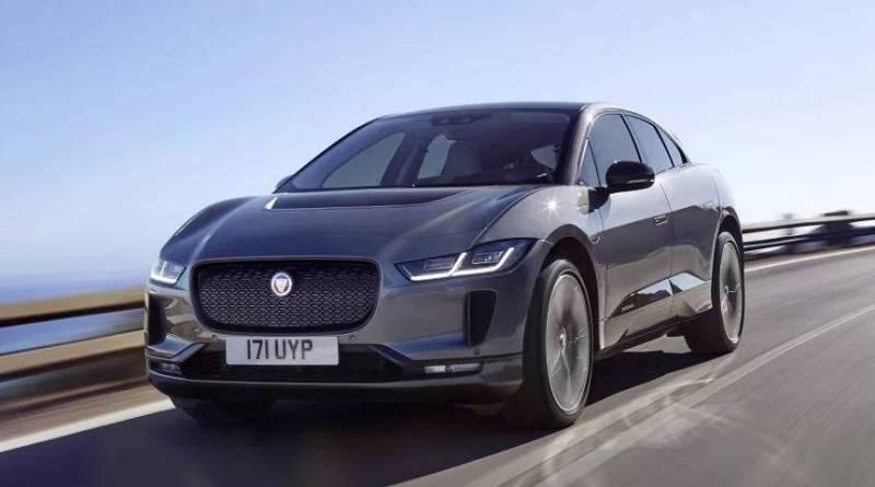 Jaguar I-Pace. Presentado el rival del Model X con 480 km de rango y 400 CV