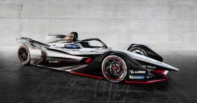 Se presenta el calendario de la Fórmula E ABB FIA 2018-2019. Nissan presenta el monoplaza con el que competirá en Formula E