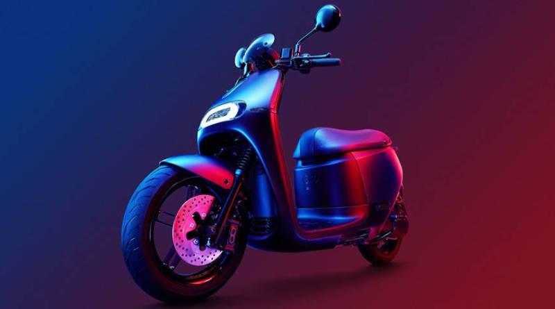 Gogoro S2 y Gogoro 2 Delight, nuevos scooters eléctricos