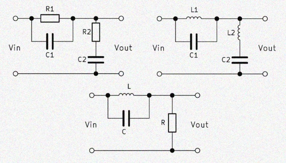 band stop filter band stop filter circuit
