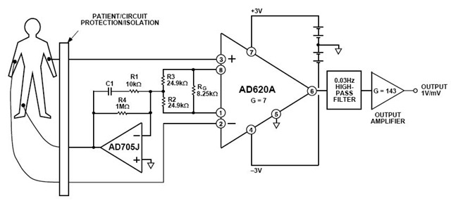 electronic circuit knowledge