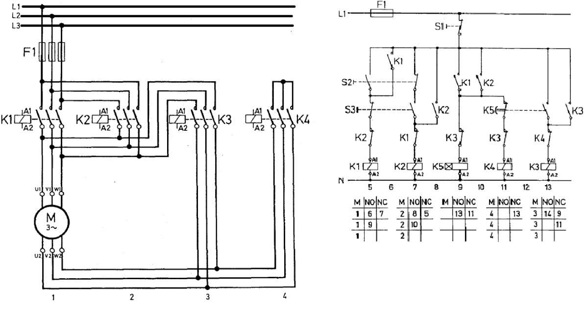 menggambar wiring diagram dengan autocad