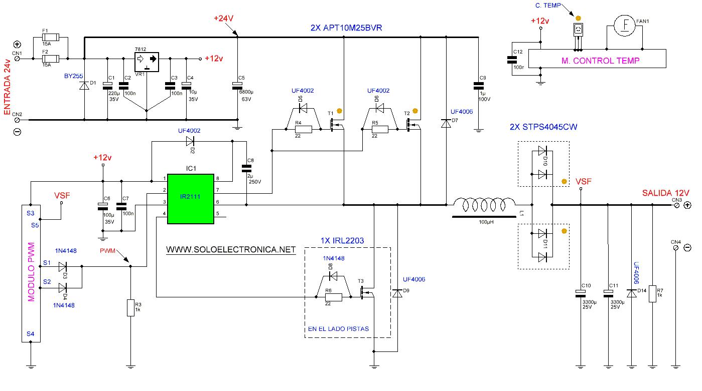 5000 watt solar panel wiring diagram
