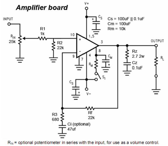 4 watts fm transmitter