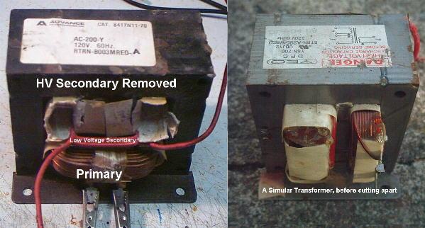 500W Mos-Fet Power Inverter from 12V to 110V/220V
