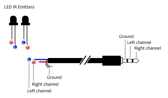 schematic diagram you tube