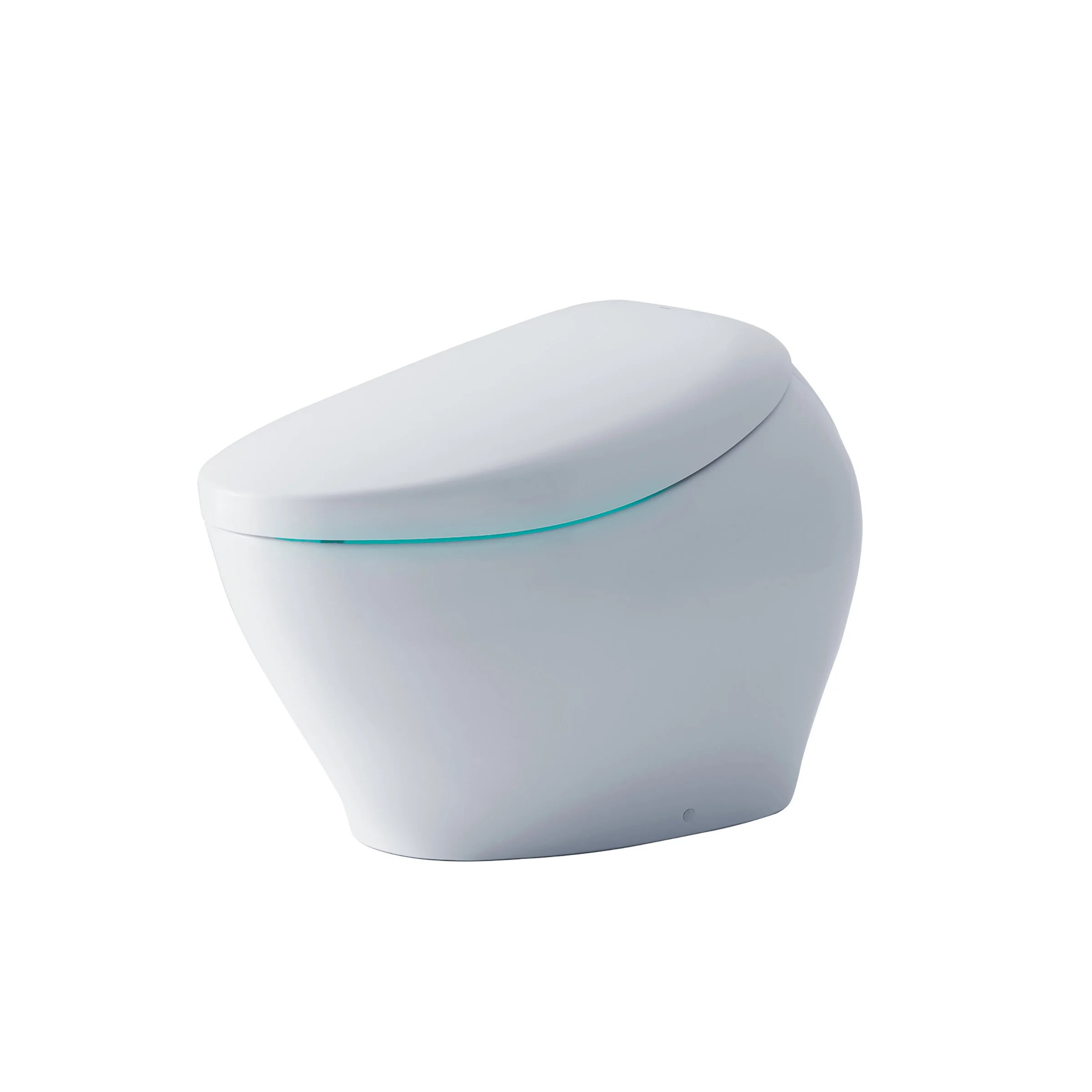 Toilette Toto Toto S Innovations For The Bathroom On Display At Ces 2019