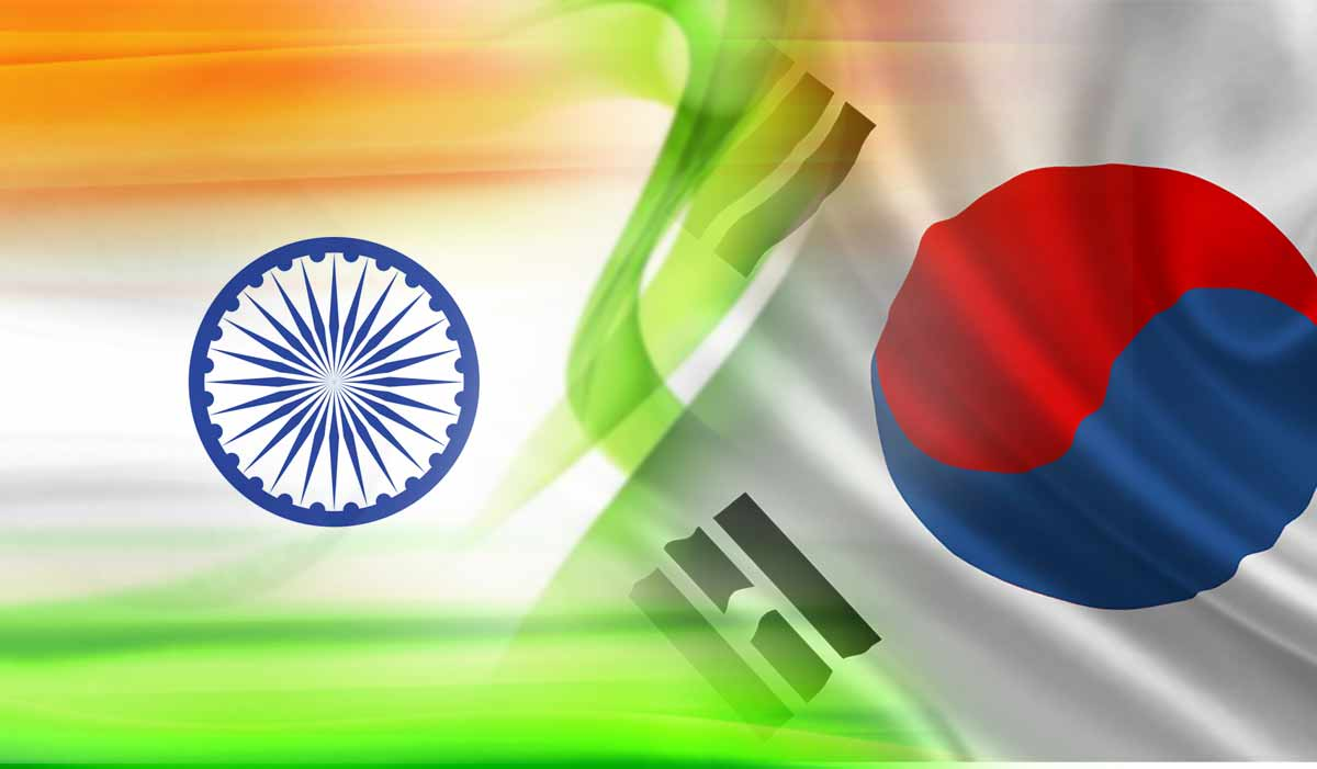 Led Home Lighting Business India And Korea: Increasing The Opportunities For Strong