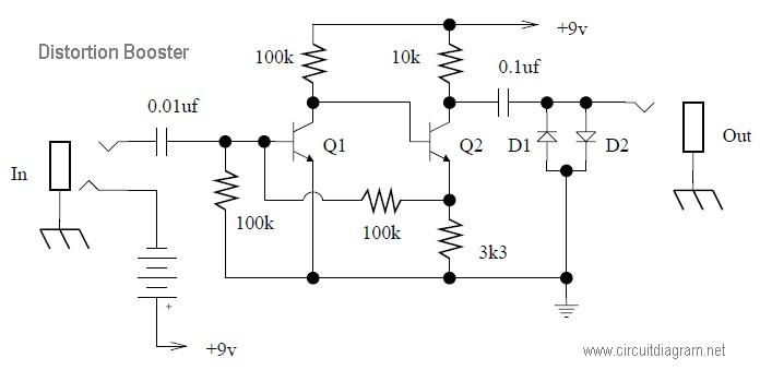electronic circuit notes pdf