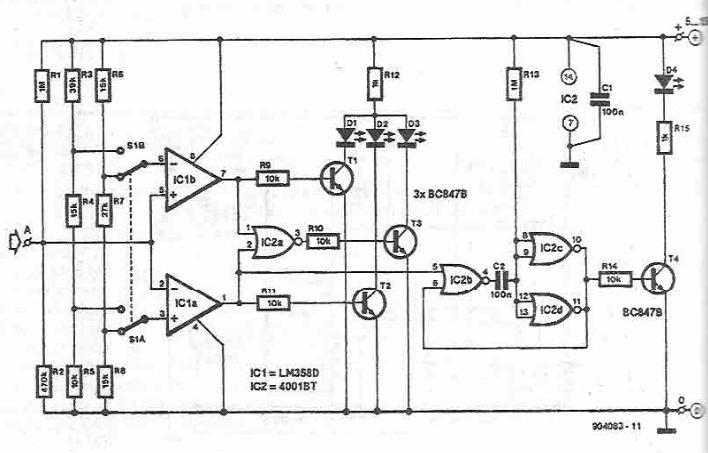 logic circuits projects