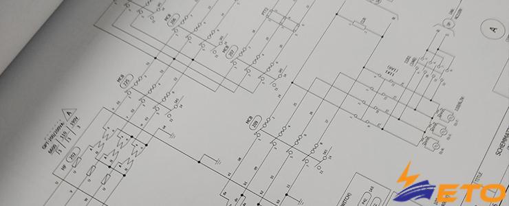 electrical diagrams symbols