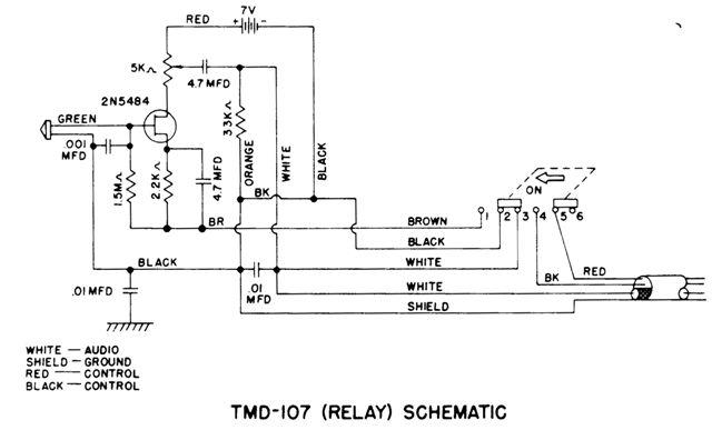 Astatic D-104 Microphones
