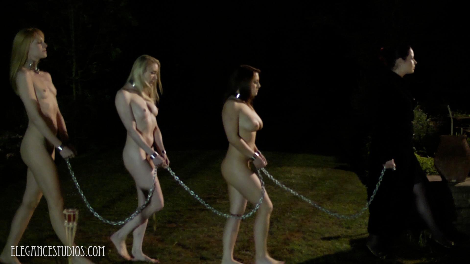 female sex slave auction