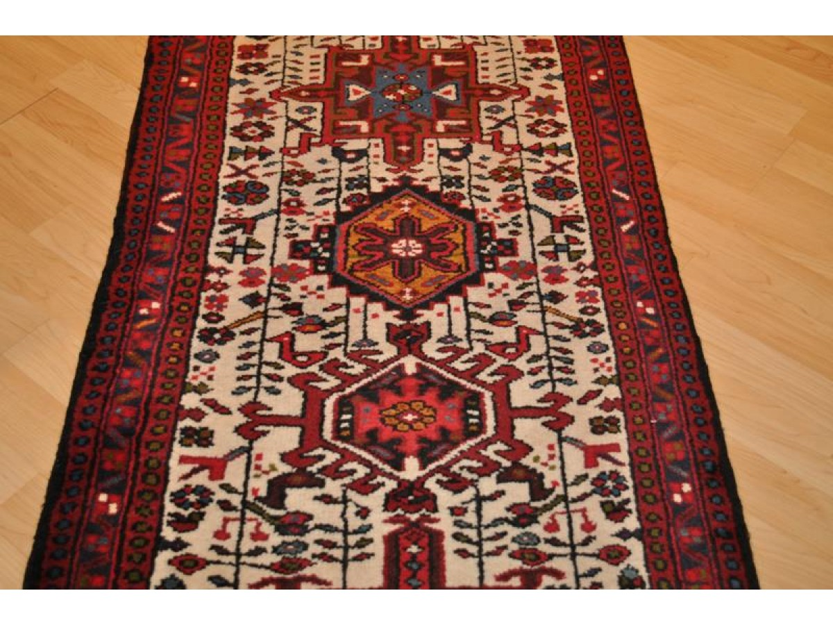 Vintage Hall Rugs 11 Foot Long Hall Runner On Sale For Only 950 Persian