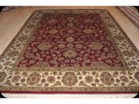 8 X 10 Wool Oriental Rugs - Rugs Ideas