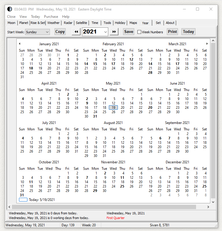 Outlook 2007 Yearly Calendar View Outlook Version Numbers Slipstick Systems 2010 Calendar With Week Numbers Calendar Template 2016