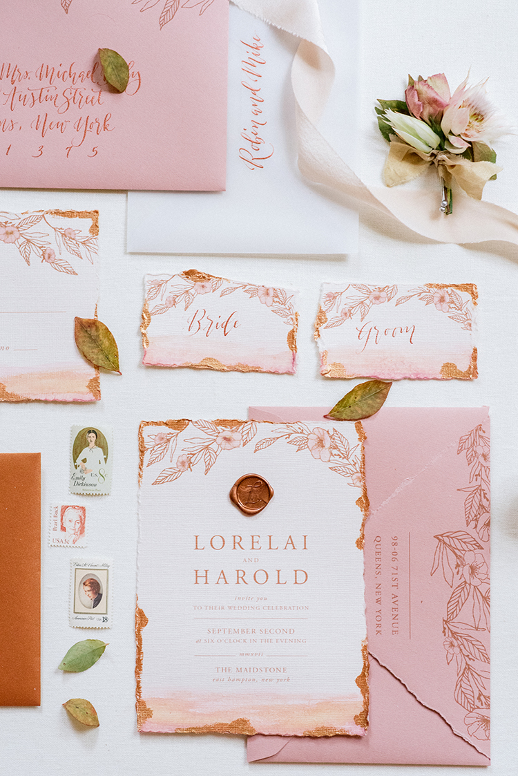 Diy Wedding Invitations Ribbon Diy Wedding Ideas How To Enhance Your Invitations With Wax Seal