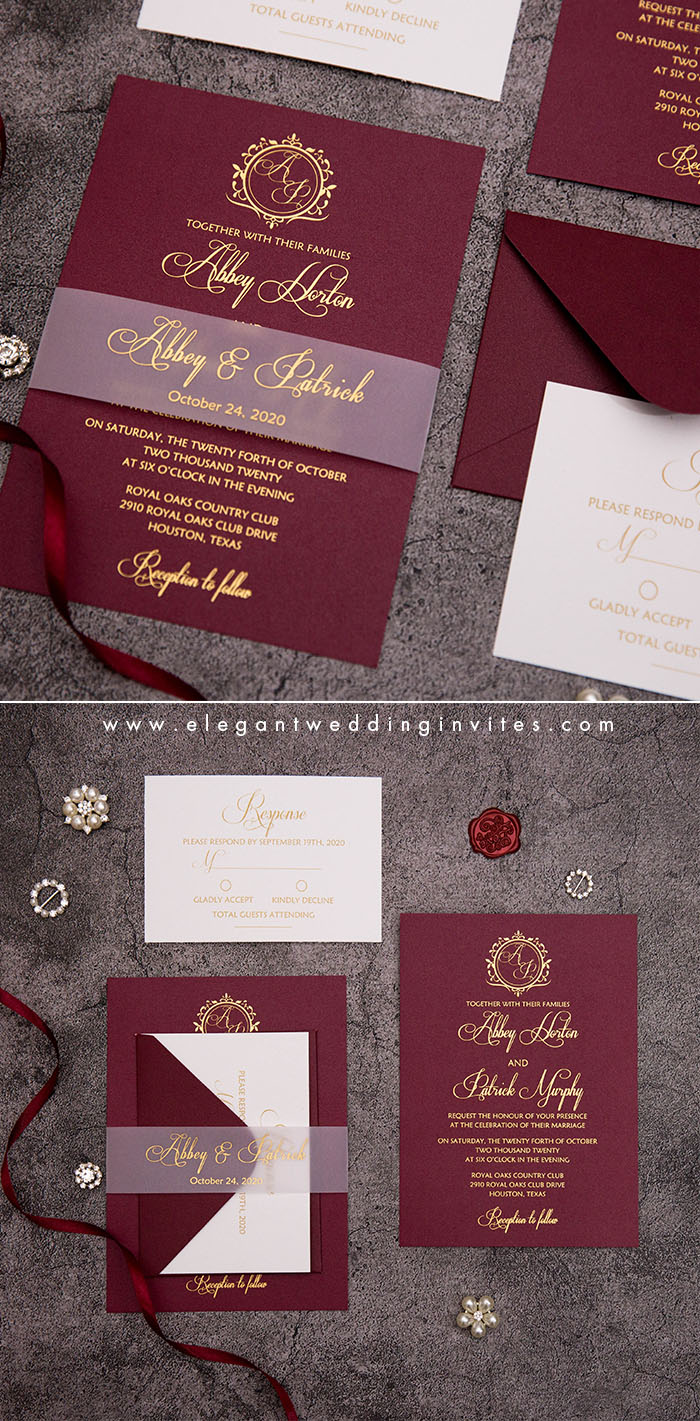 Top 10 Wedding Color Trends To Inspire In 2020 2021 Elegantweddinginvites Com Blog