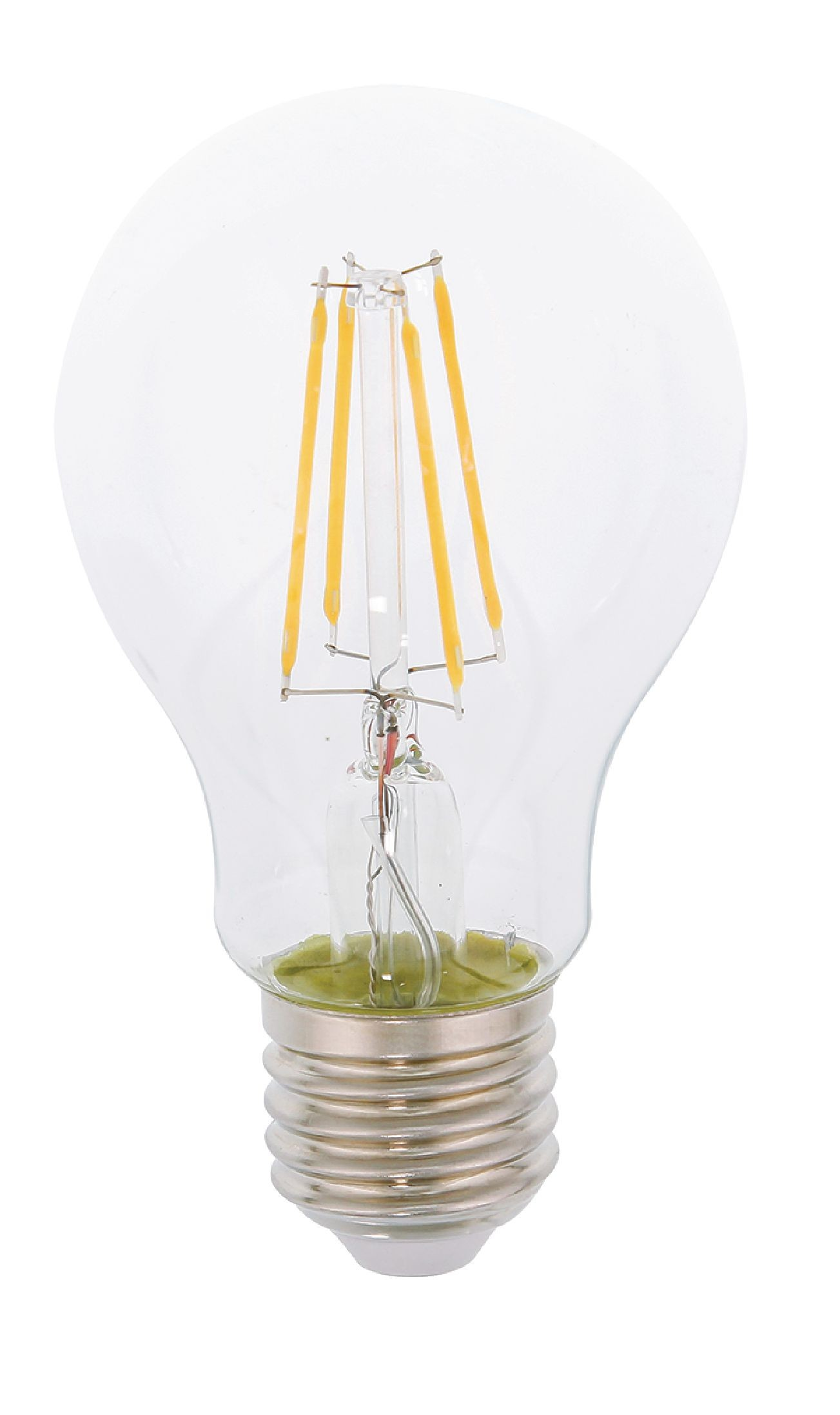 Dimbaar Led Verlichting Led Retrofit Filament Lamp E27 A60 4w 450lumen Warmwit 2700k