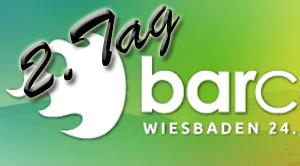 Barcamp Rhein-Main – Tag 2 (#bcrm12)