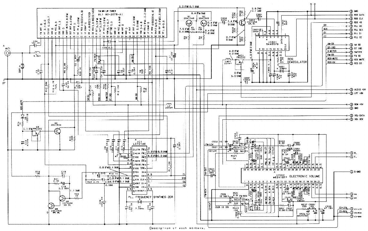 Clarion Cz209 Wiring Diagram Auto Electrical 16 Pin Vz401 Harness