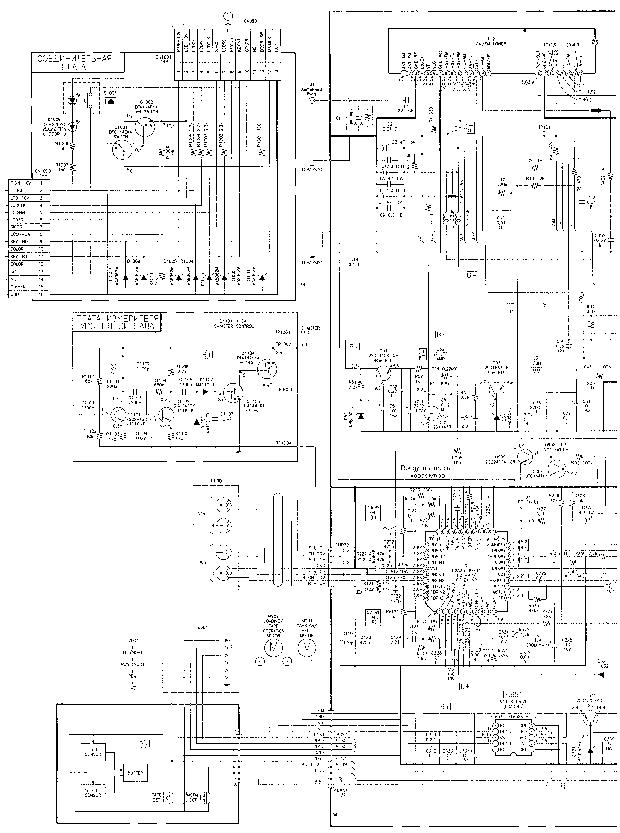 sony c5 schematic diagram