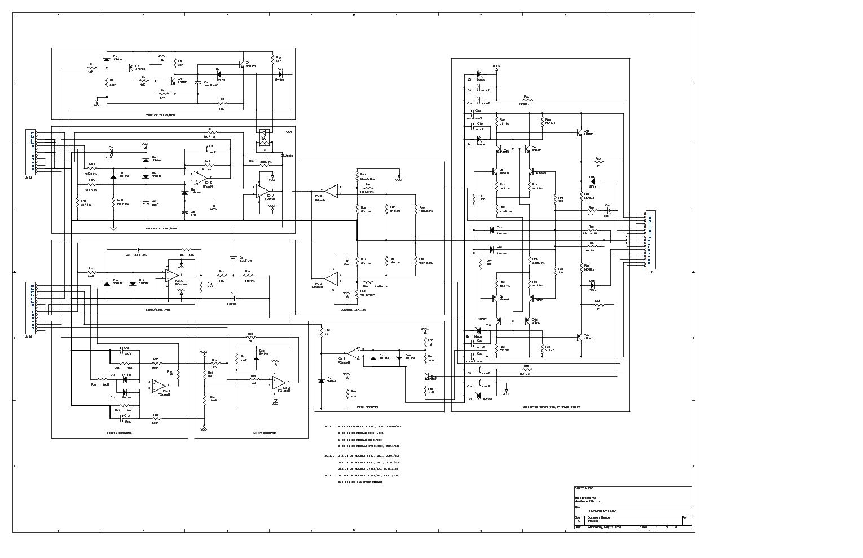 Fabulous Charge Amplifier Auto Electrical Wiring Diagram Wiring Digital Resources Dylitashwinbiharinl