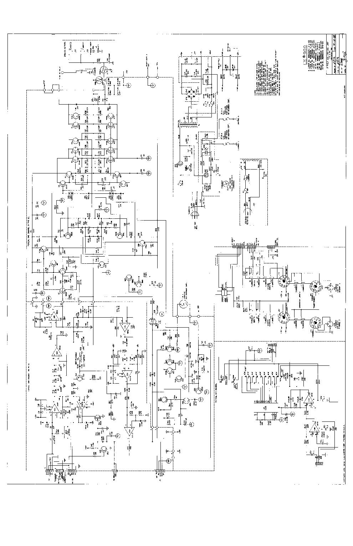 peavey wiring diagrams