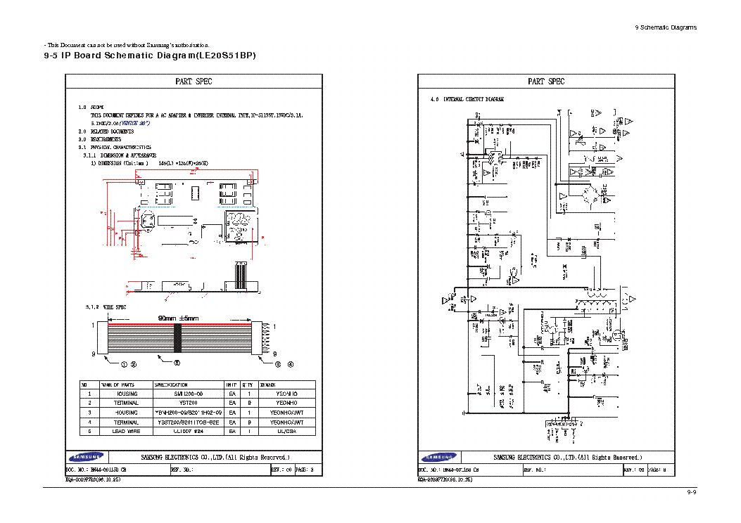 insignia tv wiring diagram