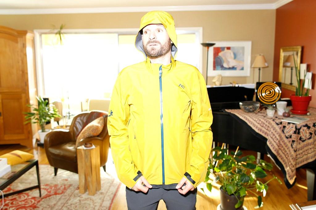7mesh Revelation Jacket. Photo: Jim Merithew/Element.ly