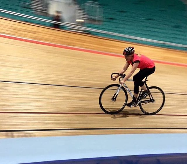 Honeymoon  Velodrome Read all about it in our latesthellip