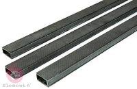 Carbon Fiber Trusses & Structural Beams | Element 6 Composites