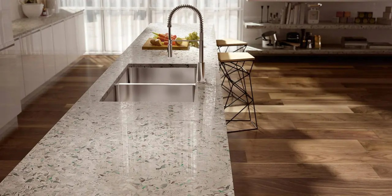 Quartz Countertop Prices Canada 15 Fabulous Eco Friendly Countertops