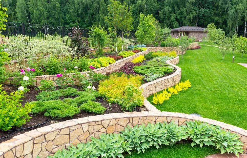 Free Online Guides for Sustainable Home Landscape Design