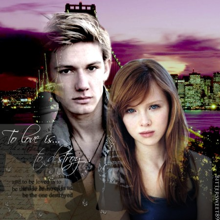 Quotes Jace And Clary